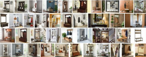 Hall Trees For Sale, Big Discount, Best 150 Products Pictures