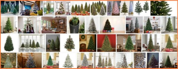 Lowes Artificial Christmas Trees, Does Lowes have fake Christmas trees?
