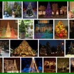 Outdoor Christmas Trees, New Trend ***2022